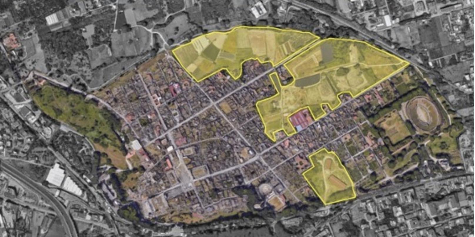 Gli ultimi scavi a Pompei (fino 2021)