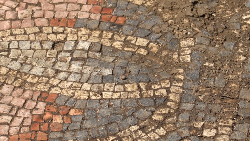 la villa romana delle Corteselle di Negrar